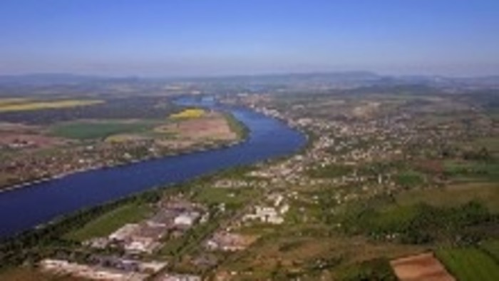 Ökoturisztikai központ létesülhet a Dunán