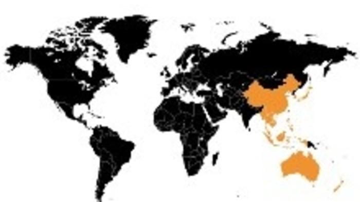 Létrejött a világ legnagyobb szabadkereskedelmi övezete