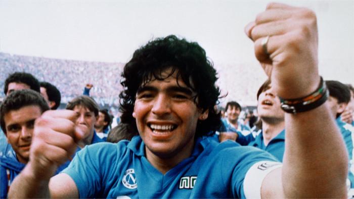 Zbohom Diego