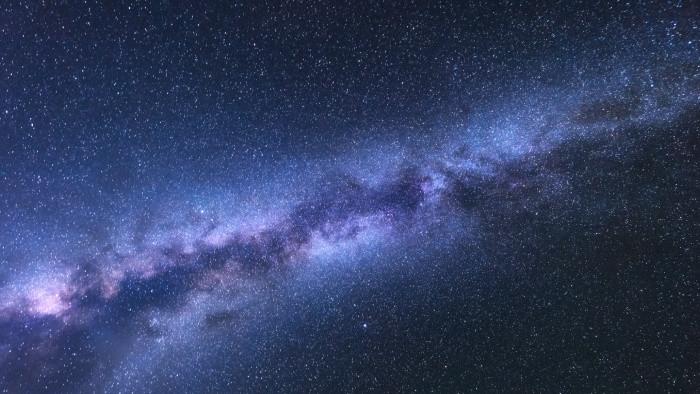 Nové poznatky o rozdelení a hustote hviezd v mliečnej galaxii