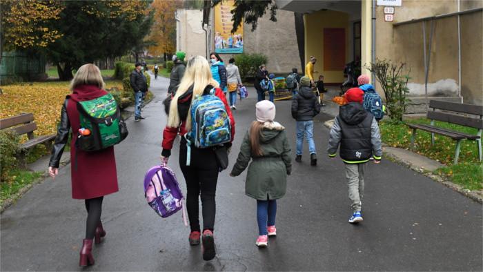 V Myjave pomáhajú žiakom zo znevýhodneného sociálneho prostredia v komunitnom centre