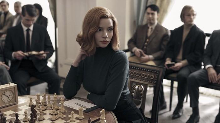 Kto hrá šach, nepozná nikdy, čo je to nuda