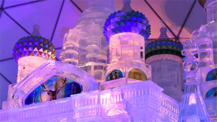 Le Temple de glace dans les Hautes Tatras accueille ses visiteurs