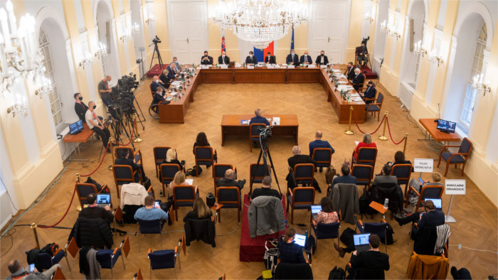 Hearings of PG candidates continue