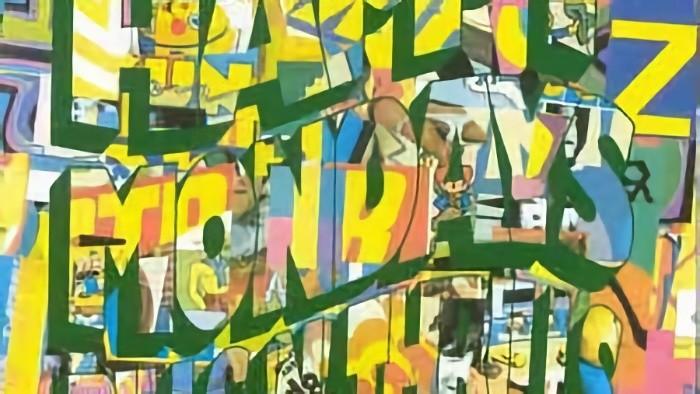 Kultový album_FM: Happy Mondays – Pills 'n' Thrills and Bellyaches