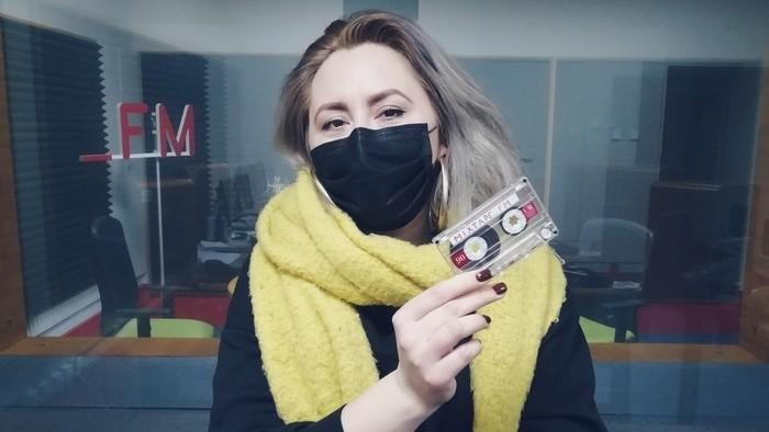 Mixtape_FM: Nora Ibsenová