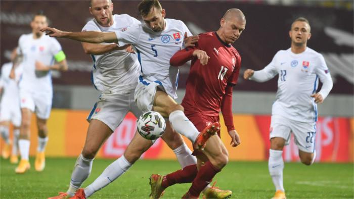 UEFA Nations League: Slovakia relegated to League C