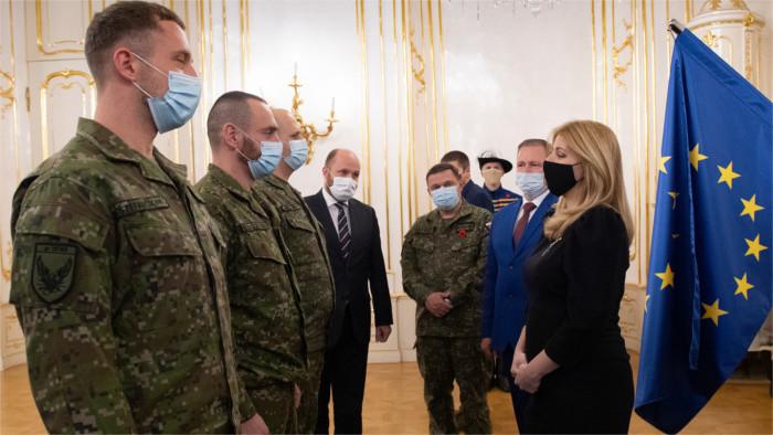 Вручены награды престижной анкеты «Воинский поступок года»