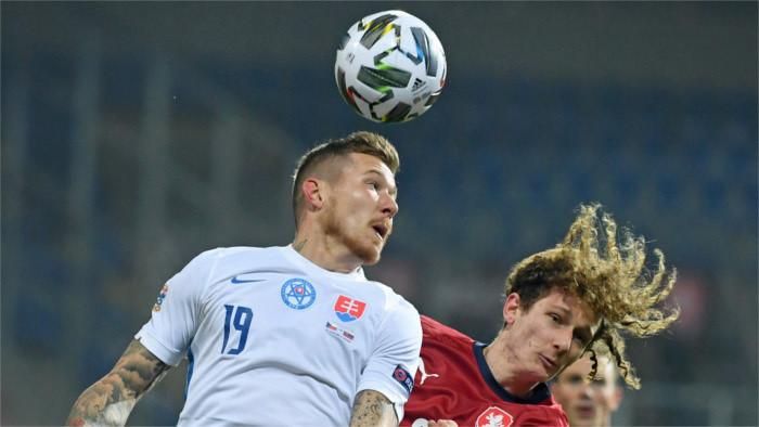 Футбольная сборная Словакии: игра с переменными успехами
