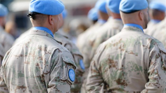 Eslovaquia confirma sus compromisos con la seguridad mundial