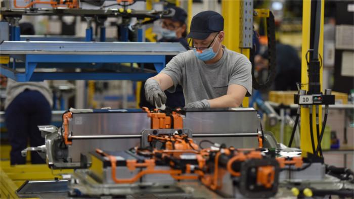 Europäische Unternehmen in der Slowakei trotz Corona-Krise optimistisch