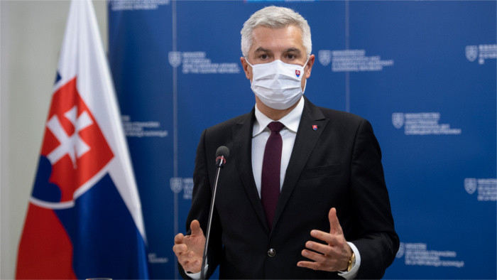 Außenminister Korčok zu Polen und Ungarn sowie zu Belarus