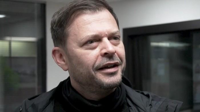 Alexander Bárta: Týmto som najviac provokoval učiteľov