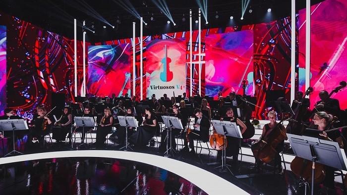 Virtuózi: Jedinečná šou plná talentov a klasickej hudby