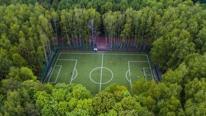 Futballkrónika