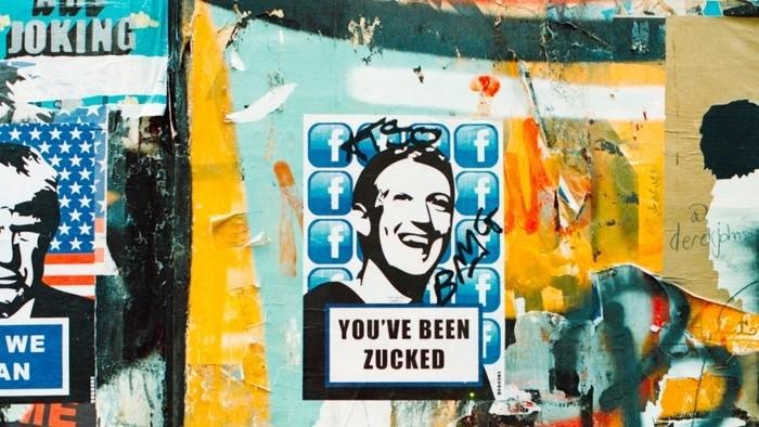 Je facebook toxické prostredie?