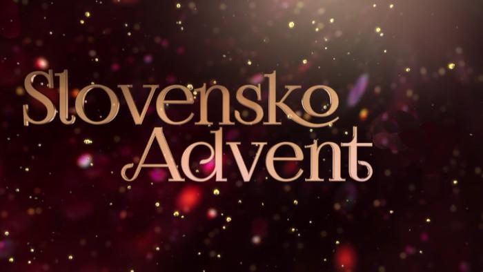 Slovensko Vianoce