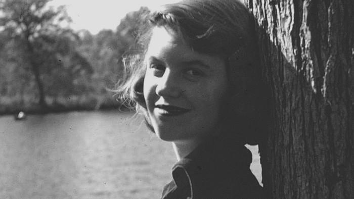 Fenomény: Sylvia Plath