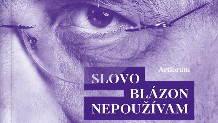 Ján Štrasser: Slovo blázon nepoužívam (Rozhovor s Jozefom Haštom)