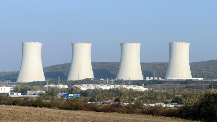 Austria and Slovakia disagree on completion of Mochovce nuclear power plant