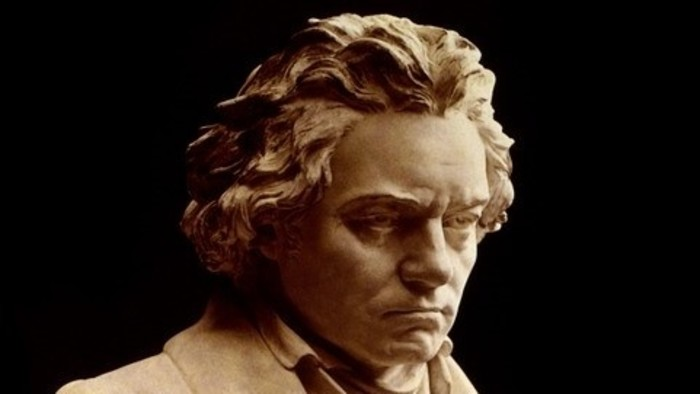 250. výročie narodenia - Ludwig van Beethoven