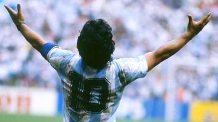 Gracias, Diego!