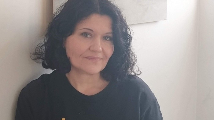 Mixtape_FM: Jana Tóthová z Tornádo Lue