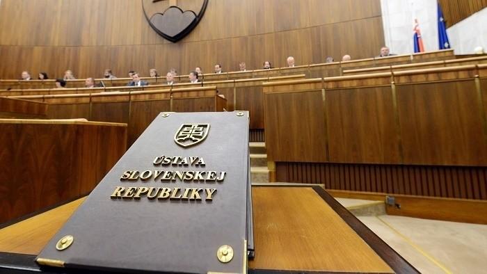 Záznam z rokovania NR SR