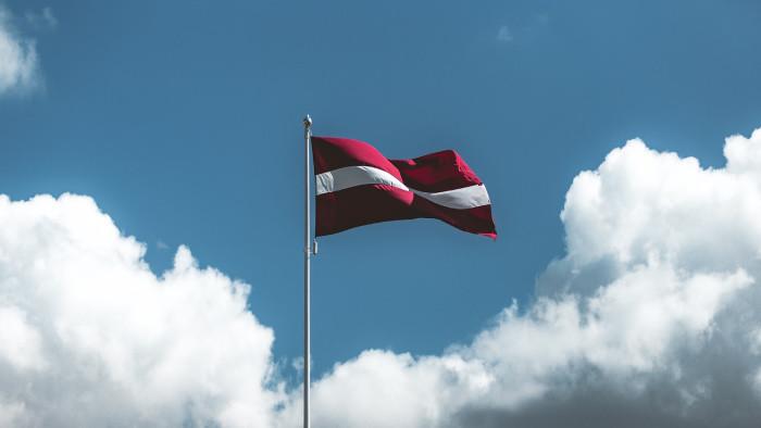 Slováci vo svete - Lotyšsko