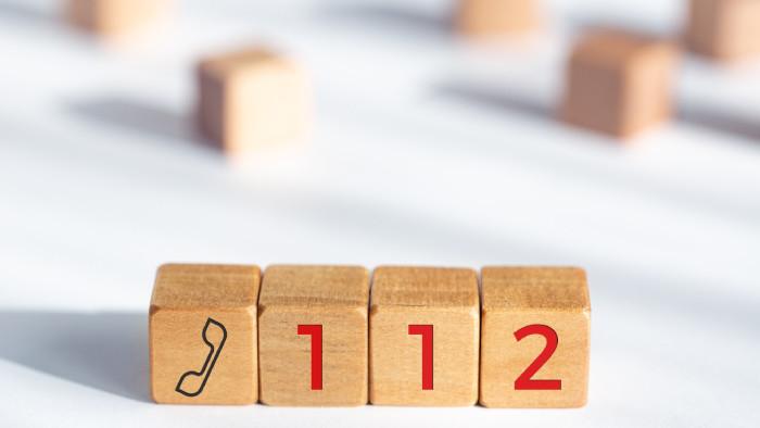 Trnavský kraj spúšťa projekt domáceho tiesňového volania