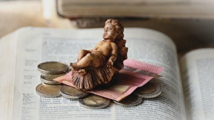 Vianočný finančný plán