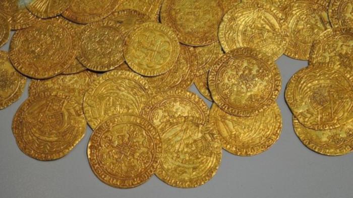 167. Michalovskí falšovatelia peňazí