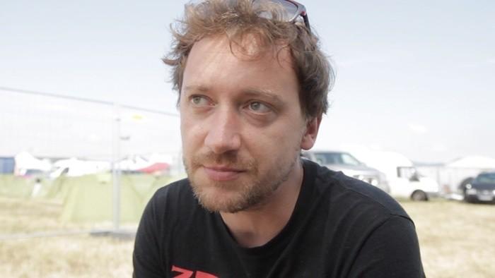 Pena dní_FM so Samom Marcom