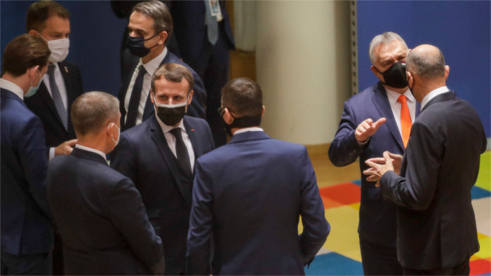 PM positive about EU budget, Ex-PM speaks about betrayal