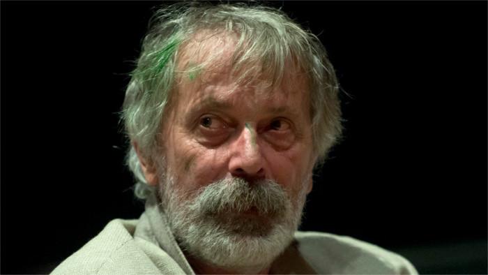 Actor Štefan Kožka dies
