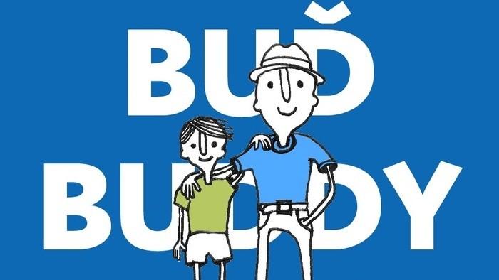 Buddy v Ráne na eFeMku