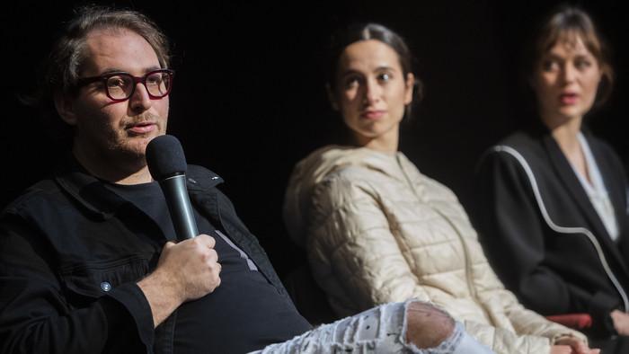 El Diario de Ana Frank se representa en la Ópera del Teatro Nacional Eslovaco