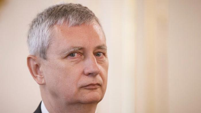 La pandemia ha traído problemas a todos los ámbitos de la vida - IIª parte de la charla con el embajador Rastislav Hindický