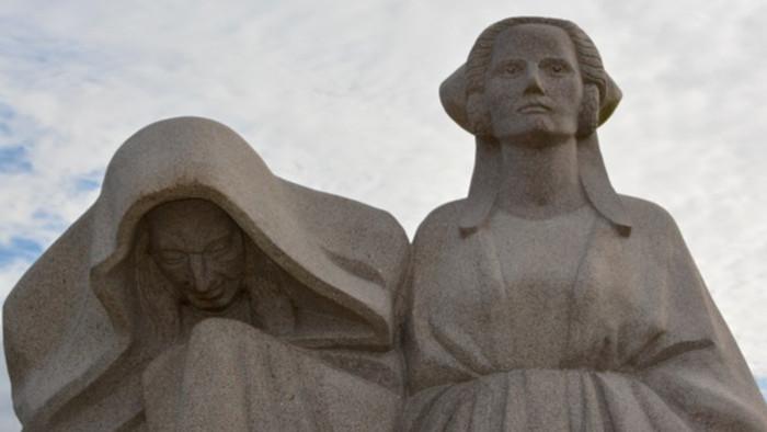 172. Vdovy netancujú alebo Zvony pre Rákocziho