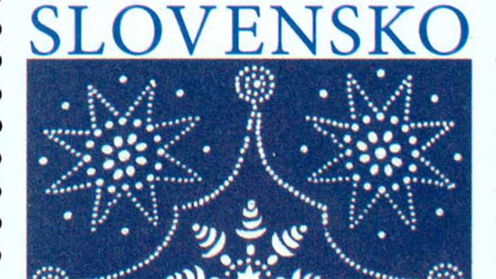 Briefmarke Weihnachten 2020