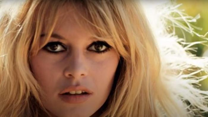 Brigitte Bardotová, odhodlaná rebelka