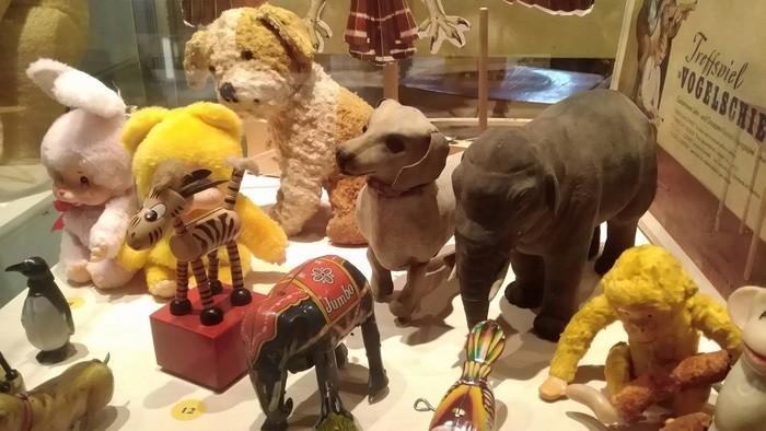 Svet detí – výstava v múzeu v Trnave