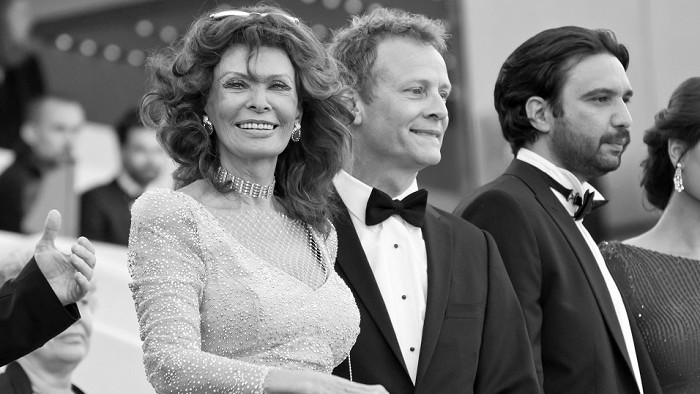 Legendárna Sophia Loren v dokumente, ktorý sa oplatí vidieť