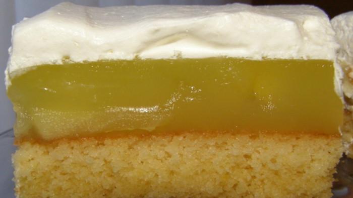 Juhoslovanský koláč
