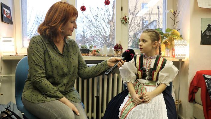 Vianoce s Rádiom Regina Východ