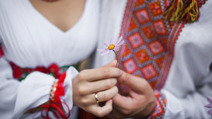 Svadba z Bystrian