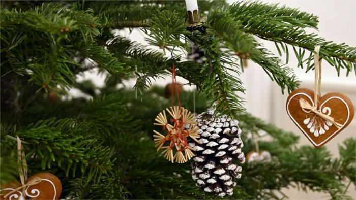 Ľudová hudba v období Vianoc