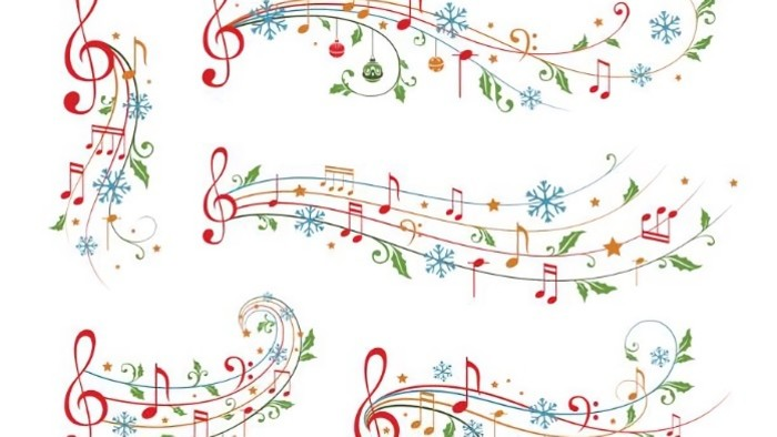 Hudba Vianoc
