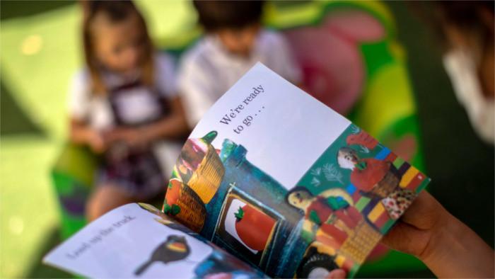 Slovenská škola v Birminghame je online