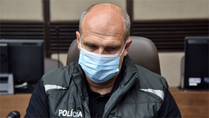 Opposition: Investigation of Former Police head death constructive so far